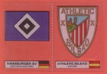 Hamburg & Athletic Bilbao